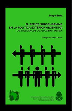 Africa-Argentina-Diego Buffa