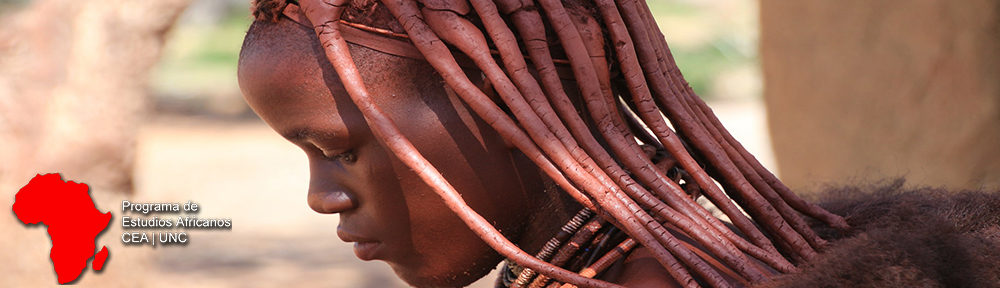 Programa de Estudios Africanos CEA | FCS | UNC (Argentina)