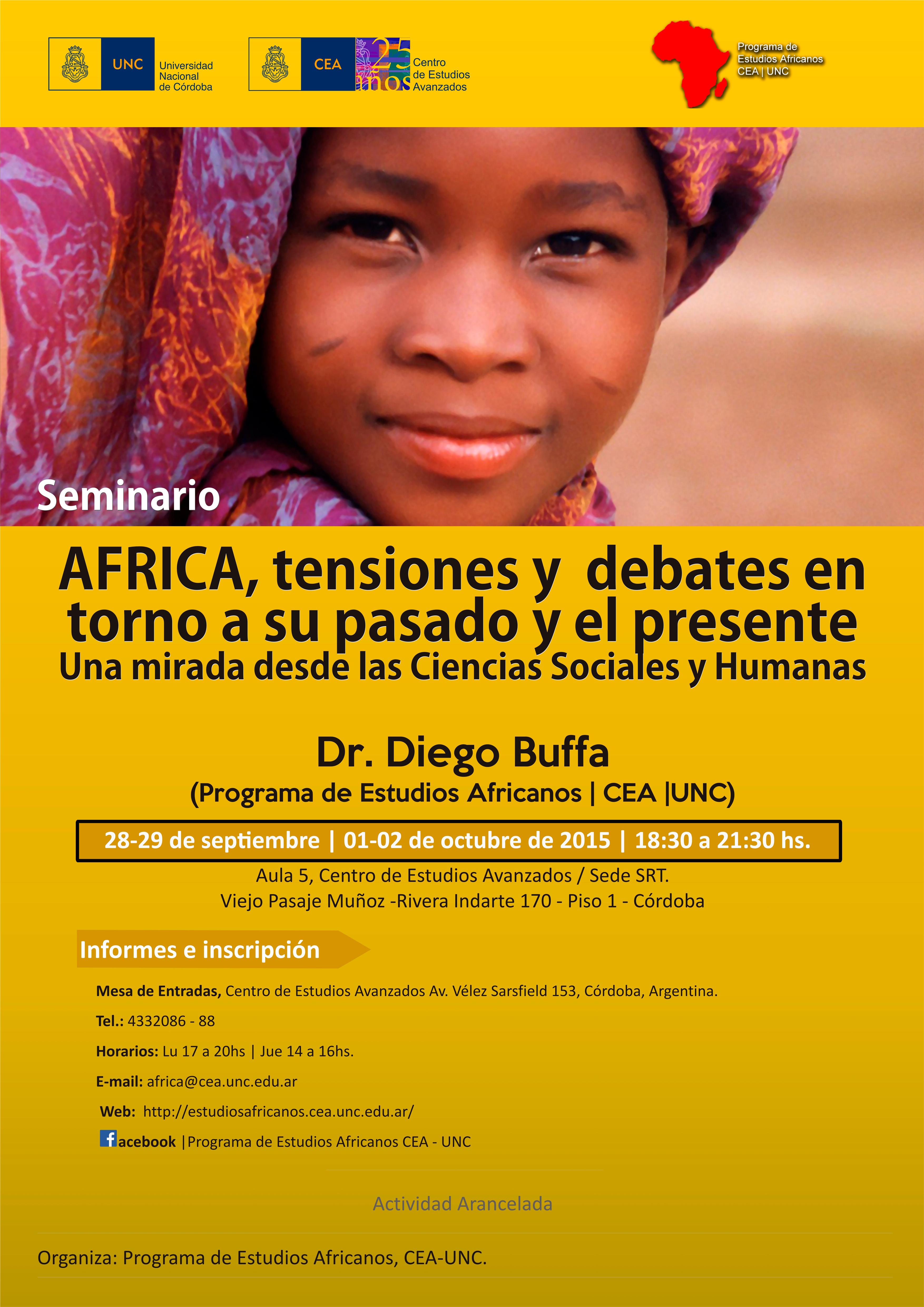 seminario-estudiosafricanos-Diego-Buffa-2015